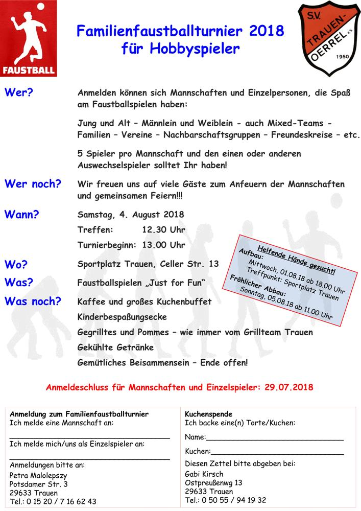 2018 08 04 Familienfaustball Flyer 01